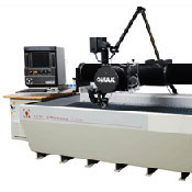 Omax 55100 Waterjet Cutting Systems (Qty 2)