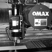 Omax Drills